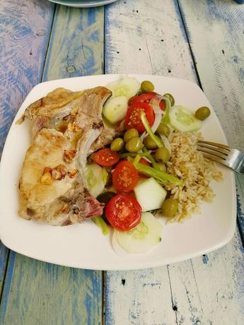 diabetesinanuevas recetas para cerdo