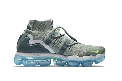 sneakers for cheap d6cf5 79166 Nike Air VaporMax Moon Particle Persian Violet Clay Green Barely Grey march  24 release info