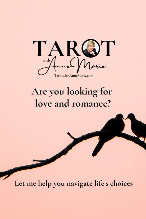 Connect with the cards and let them tell you what paths lie ahead. Private readings with me, Anne-Marie. #Tarot #Tarotreadings #intuitivereadings #psychicreadings #spiritguidereadings #voicetarotreadings