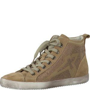 Tamaris Schuhe Schnürer NATURE Art.:1 1 25247 30318