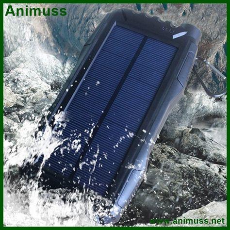 Solar Panel Advice With Images Solar Battery Bank Portable Solar Power Solar Battery