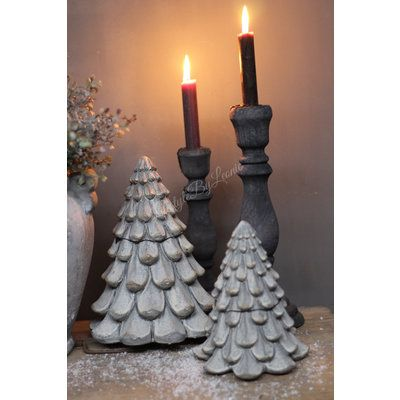 Brynxz Zware Stenen Kerstboom 16 Cm Lifestyle By Leonie Decoraties Kerstboom Decoratie
