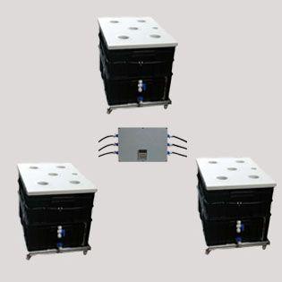 Configuration 3 Modules Module Dimension L13 98 X W18 9 X H15