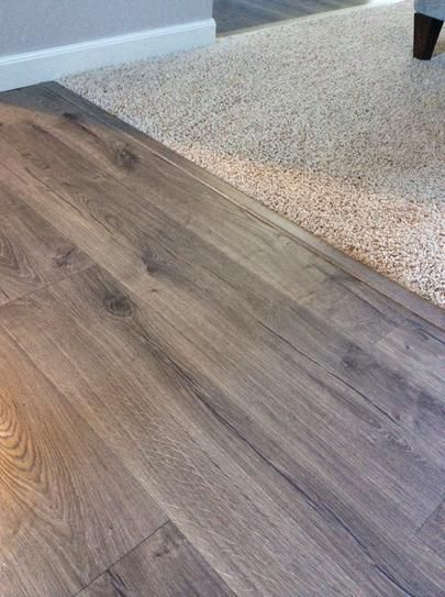 Pergo Outlast Vintage Pewter Oak 10 Mm Thick X 7 1 2 In Wide X 47 1 4 In Length Laminate F In 2020 Pergo Outlast Flooring Laminate Flooring