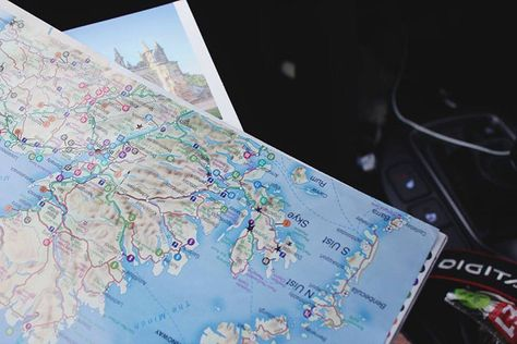 Turn Off Your GPS - Adventures You Should Have Before You Turn 30 - Photos