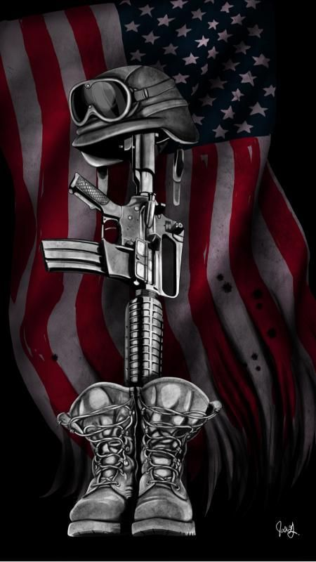 Free Fallen Soldier Wallpaper For Your Phone People Wallpaper Wallpapers Android Iphone Military Soldie Guns Wallpaper American Soldiers Fallen Soldier