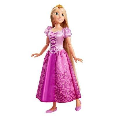 "Disney Princess 32"" Playdate Moana Doll"