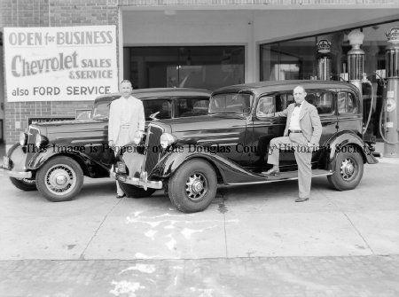 Best Car Dealerships From PAST Images On Pinterest Car - Nebraska chevrolet dealers
