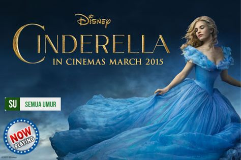 Cinderella Nya Pasti Cantik Kalo Pake Baju Kebaya Modern Kebaya