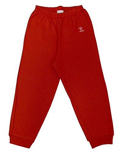 Magnificent Baby Baby-Boys Red Navy Velour Hoody and Pant