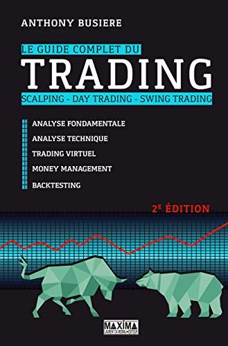 Telecharger Le Guide Complet Du Trading Scalping Day Trading