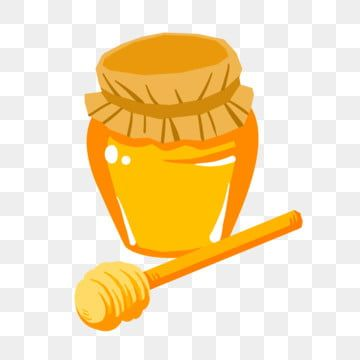 Honey Jar Jar Yellow Jar Yellow Honey Honey Clipart Yellow Spoon Cartoon Honey Jar Png Transparent Clipart Image And Psd File For Free Download Honey Jar Clip Art Jar Art