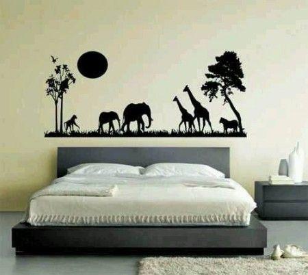 اشكال سراير مودرن سيدات مصر African Home Decor African Bedroom African Interior