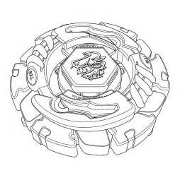 Beyblade Coloring Pages For Kids Printable Free Brandon Jace