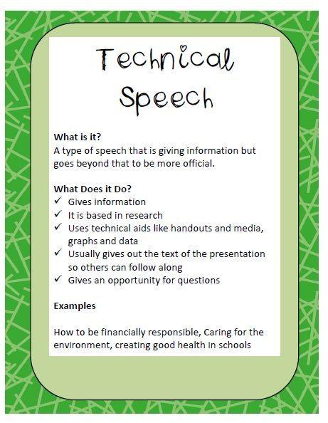 Topics top speech 100 Best
