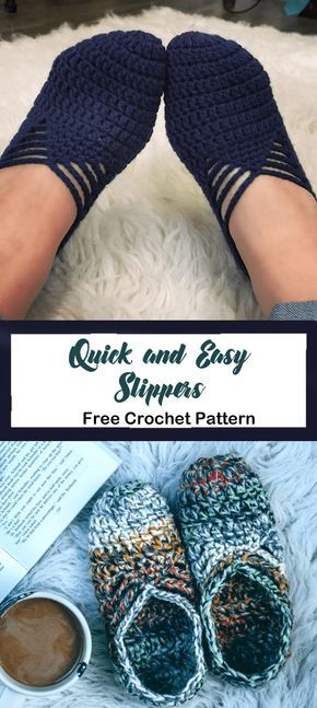 Slippers Free Crochet Pattern - Pattern Pdf - Amorecraftylife Com - hausschuhe kostenlos häkelanleitung - muster pdf - amorecraftylife com - chaussons patron crochet gratuit - patron pdf - amorecraftylife com Crochet Socks Pattern, Bonnet Crochet, Crochet Shoes, Slippers Crochet, Free Crochet Slipper Patterns, Crotchet Socks, Free Easy Crochet Patterns, Easy Crochet Socks, Christmas Crochet Patterns