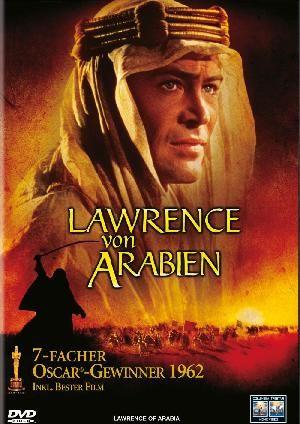 Lawrence of Arabia 1963