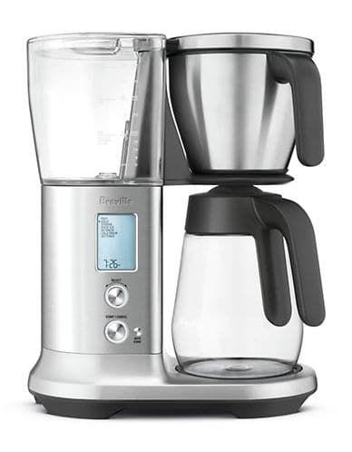 Breville Precision Brewer Coffee Maker Bdc400bss Stainless Steel Thermal Coffee Maker Coffee Maker Coffee Brewer