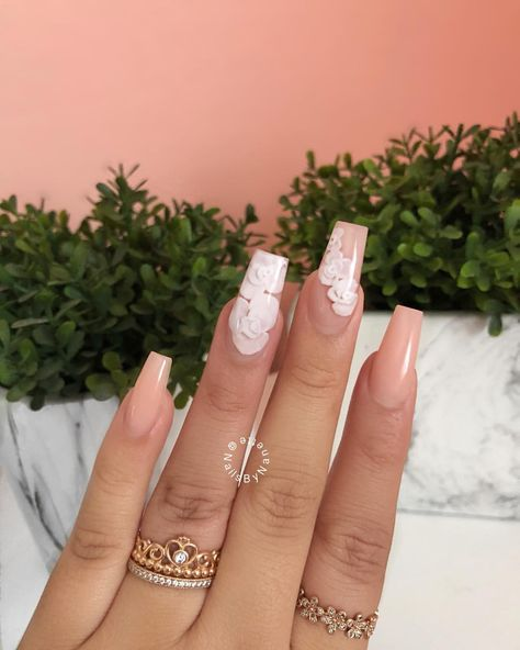 Nails art simple rings Ideas for 2019