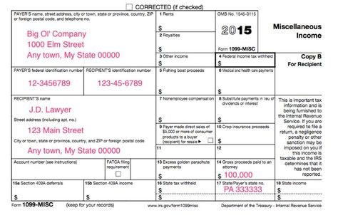 Due Dates For Your W-2, 1099 \ Other Tax Forms In 2018 (And What - unreimbursed employee expense