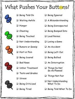 Get 20+ Anger management activities ideas on Pinterest without ...