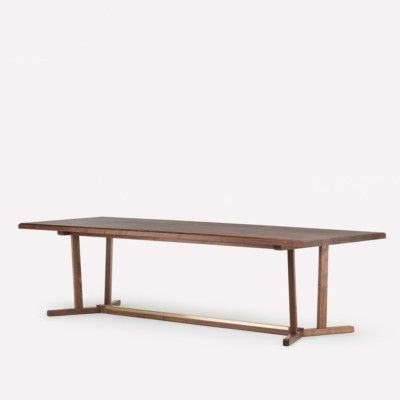 Shaker Dining Table With Images Dining Table Dining Dining Room Table