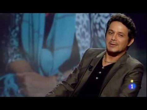 Entrevista A La Carta Alejandro Sanz Completa Entrevista Y
