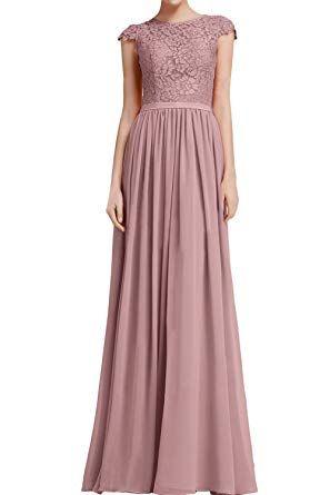 Abendkleider Altrosa Valentins Day Abendkleid Abendkleid Altrosa Party Kleider