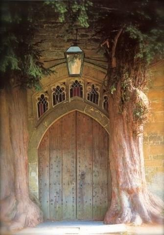 St. Edwards, Oxford, England