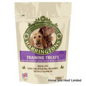 Harringtons Training Dog Treats 9 X 160g Puppy Treats Dog