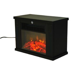 Kitsco Boyer Electric Fireplace Electric Fireplace Electric