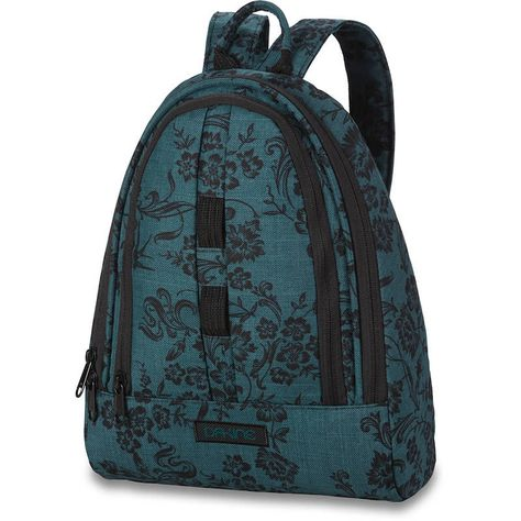 e4d5aee87384f Dakine Cosmo 6.5L Backpack - TravelSmarts Luggage   Accessories