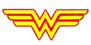 Logo De La Mujer Maravilla Para Colorear Buscar Con Google Logo De La Mujer Maravilla Mujer Maravilla Colores