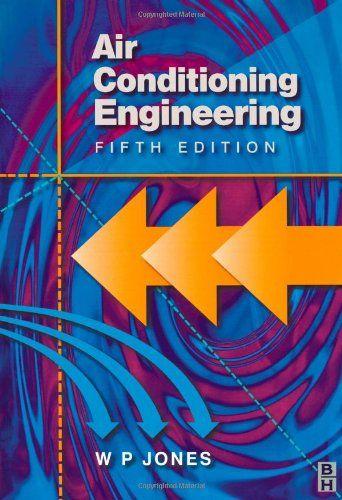 Air Conditioning Engineering Olavo