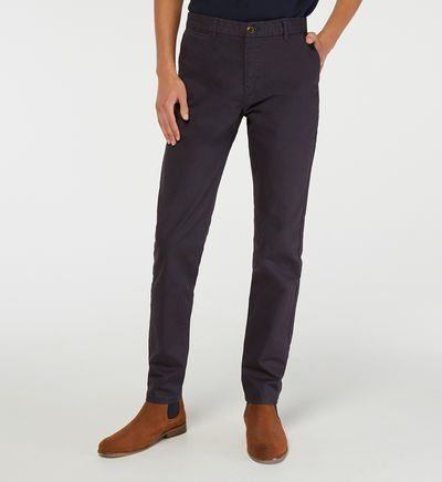 Pantalon Chino Mott Super Slim Stretch In 2020 Slim Fashion Black Jeans