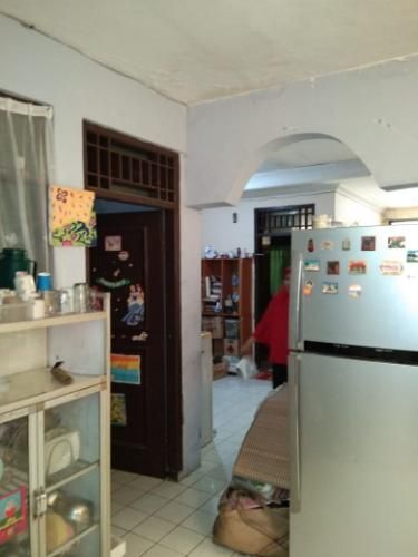 Rumah Di Perumnas 3 Bekasi Tanah Luas Dan Strategis French Door Refrigerator French Doors Kitchen Appliances