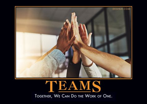 52 Inspirational Teamwork Quotes for Every Week of the Year