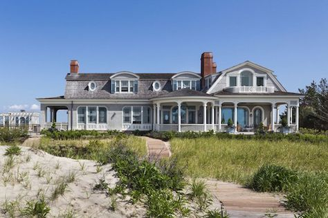 228 best beach house images on pinterest | beach houses, homes for ... - Iniala Luxus Villa Am Strand A Cero