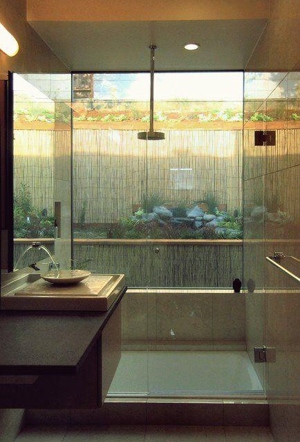 16 Majestatische Asiatisch Inspirierte Badezimmer Design Ideen