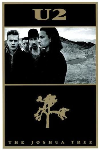 #U2 #U2fan #Bono #TheEdge #TheHype #JoshuaTree