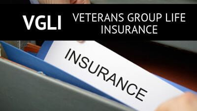 Veterans Group Life Insurance Vgli Group Life Insurance Life