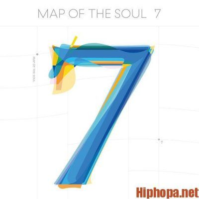 Download Album Bts Map Of The Soul 7 Zip File Album Bts Album Covers Bts Big Hit