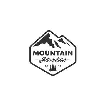 Adventure Logo Designs Inspirations With The Mountain View Logo Icons Mountain Icons View Icons Png And Vector With Transparent Background For Free Download Adventure Logo Design Outdoors Logo Design Tree Logo
