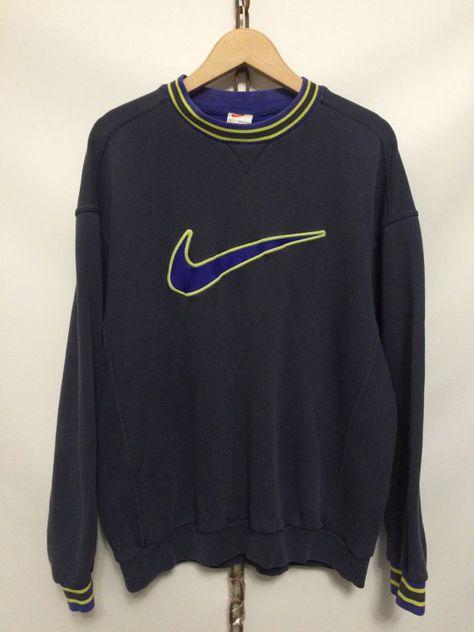 Vintage Nike Jumper