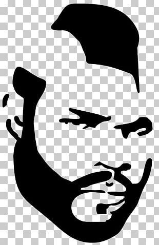 Mr T Png Images Mr T Clipart Free Download Png Free Clip Art Png Images