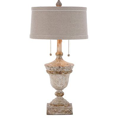 Cottage Country Table Lamps Perigold Country Table Lamp