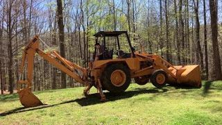 [FPER_4992]  Case 480B Loader Backhoe Service Repair Manual INSTANT Download | Repair  manuals, Backhoe loader, Backhoe | Wiring Diagram For A 480b Case Backhoe |  | Pinterest