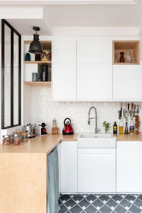 78 idees de petites cuisines petite