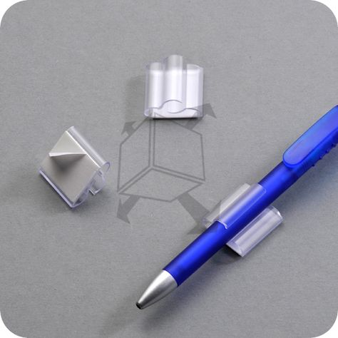 Single Adhesive Pen Holders Google Search With Images Pen Holders Pen Adhesive
