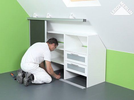 Epingle Sur Attic Closets Storage